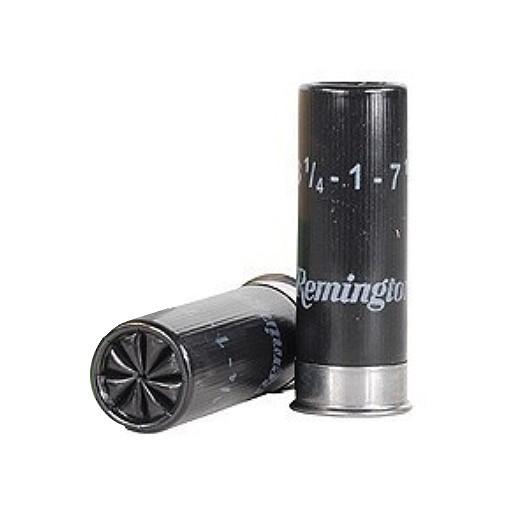 12 Gauge Shotshell Ammo