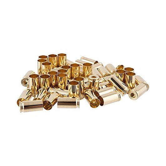 New Pistol Brass Cases