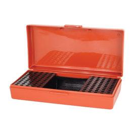 Plastic Ammo Storage Boxes