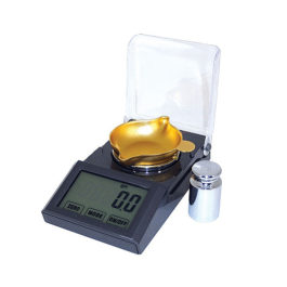 Powder Measures & Scales