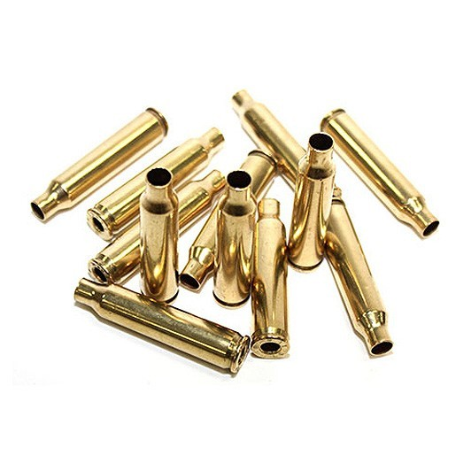 New Rifle Brass Cases