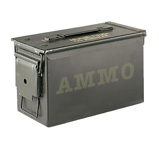 Surplus Ammunition