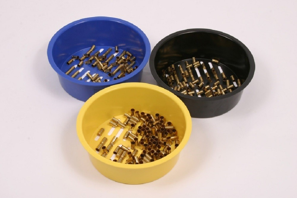 SHELL SORTER - Brass Sorter 9mm Luger, 40 Smith & Wesson, 45 ACP