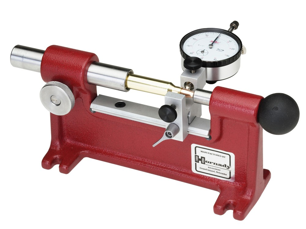 Hornady - Lock-N-Load Ammunition Concentricity Gauge