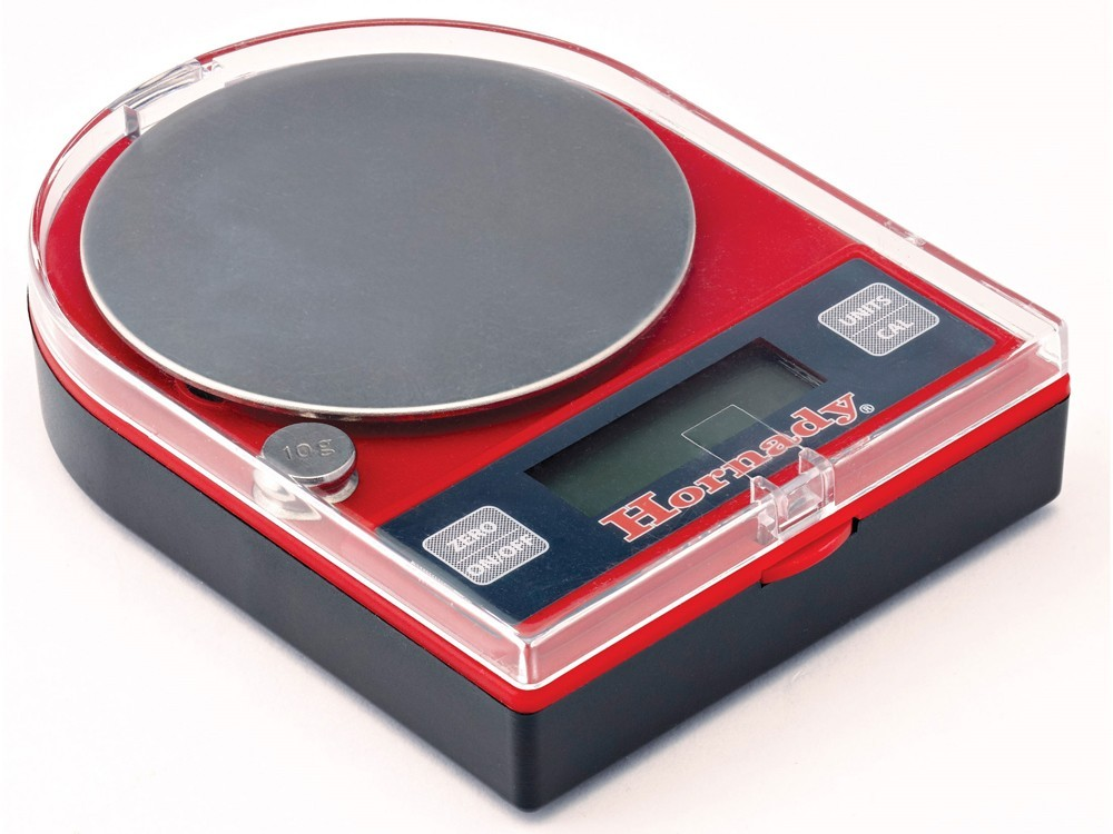 HORNADY - G2-1500 Electronic Digital Scale
