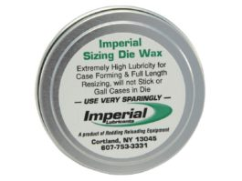 REDDING - IMPERIAL SIZING DIE WAX 1oz