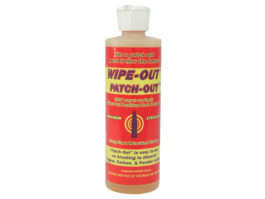 Sharp Shoot R - Patch-Out Brushless Bore Cleaning Solvent 8 oz