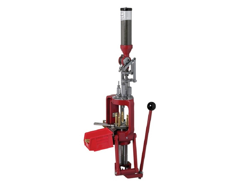 HORNADY - LOCK-N-LOAD AP EZ-JECT AUTO-PROG PRESS