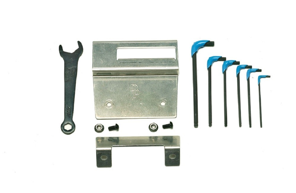Dillon - XL650 WRENCH SET AND HOLDER