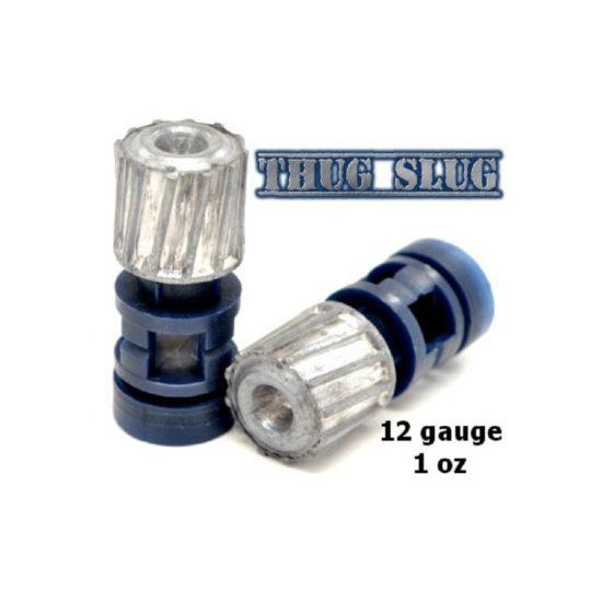 BPI - 12ga THUG SLUG 1oz RIFLED HPFN 25/BOX