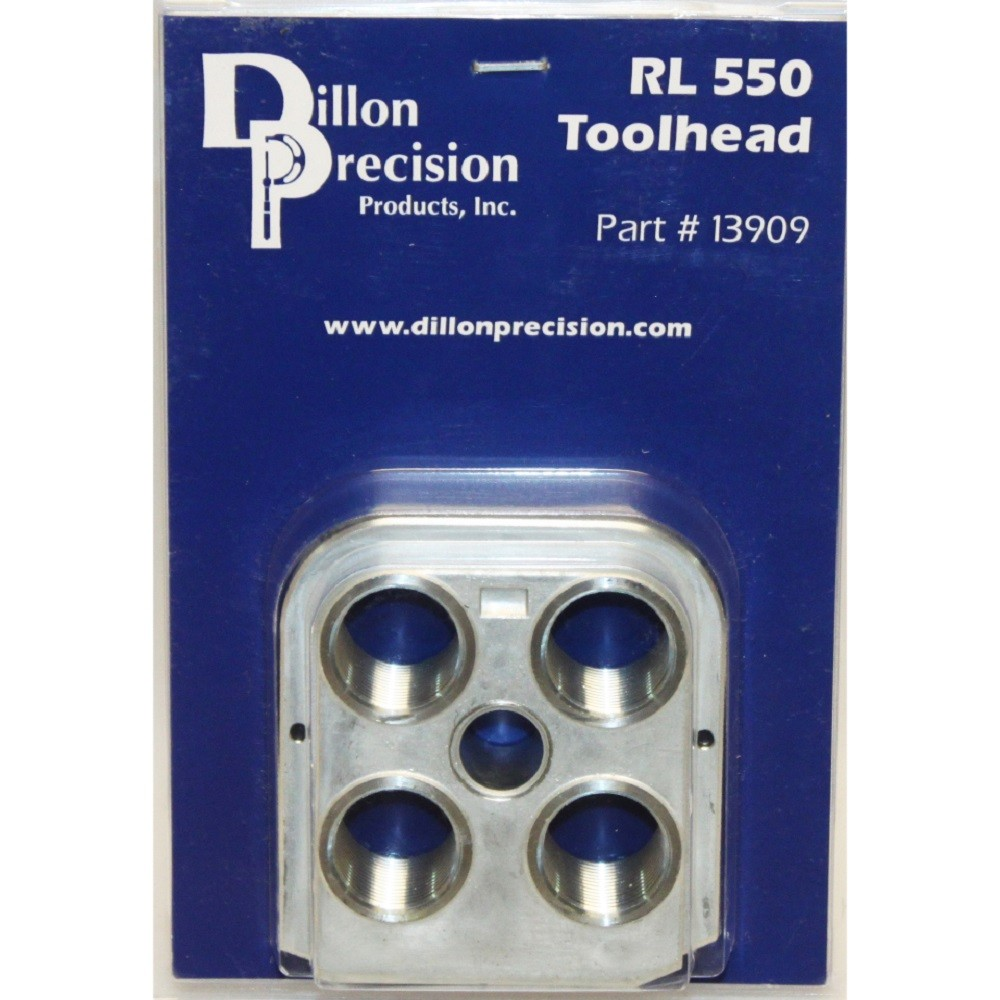 Dillon - TOOLHEAD RL550B/ AT500