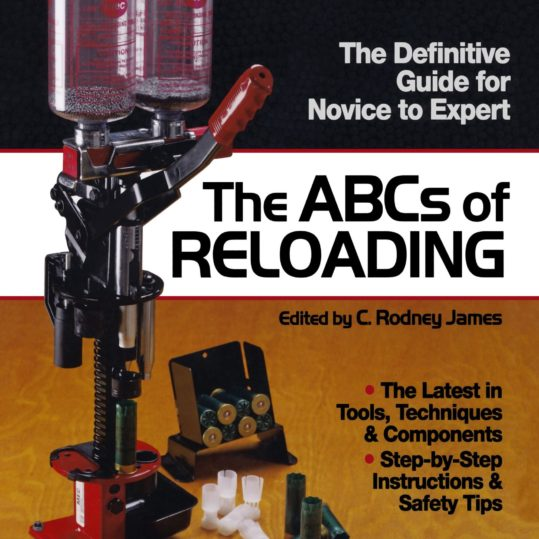 KRAUSE - THE ABC's OF RELOADING 9th ED.
