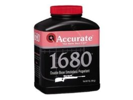 Accurate - 1680 1lb Smokeless Powder
