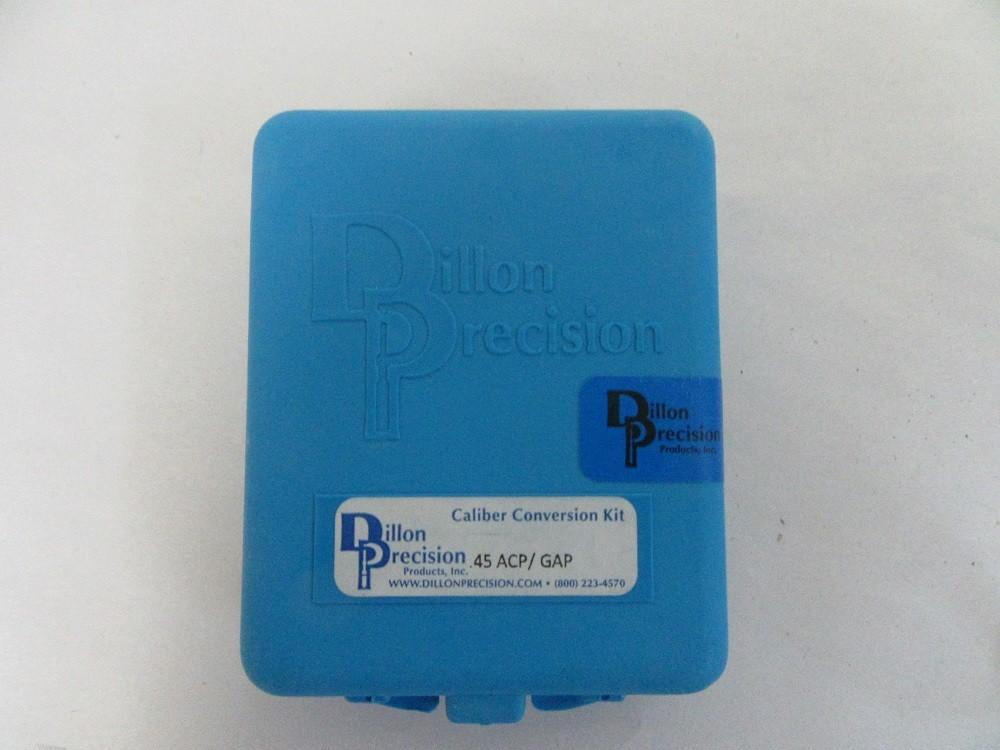 Dillon - RL550B 45 ACP CONVERSION KIT