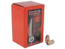 Hornady - InterLock Bullets 45 Cal (458 Dia) 500grRN 50/Bx