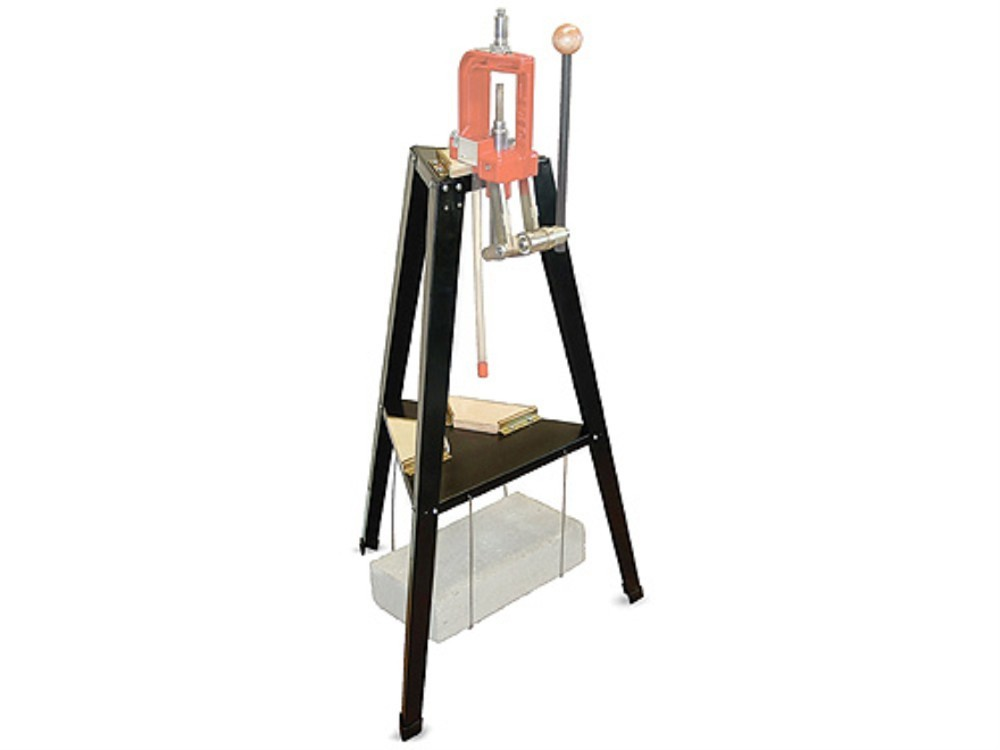 LEE - RELOADING STAND