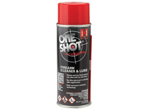 Hornady - ONE-SHOT GUN CLEANER 12oz AEROSOL