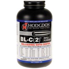 Hodgdon - BLC-2 1LB POWDER Smokeless Powder