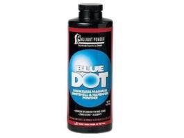 Alliant - Blue Dot 1lb Smokeless Powder