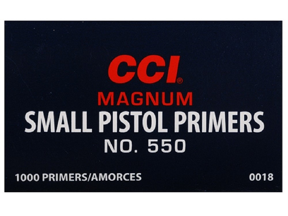 Budget Shooter Supply Small Pistol Primers Archives - Budget