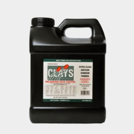 Hodgdon - CLAYS 8LB Smokeless Powder KEG
