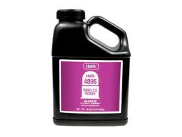 IMR - POWDER IMR 4895 8lb KEG Smokeless Powder 1