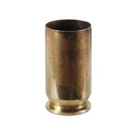 1 Fired Brass Pistol Cases
