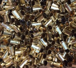 1fired 45acp Brass Polished Only