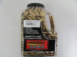 Lightning brass Jug