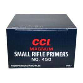 CCI #450 primers 1000
