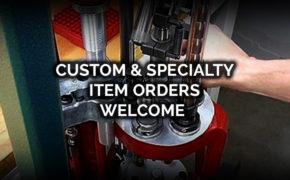 Custom-Orders