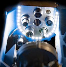 Reloading Press LED Lights