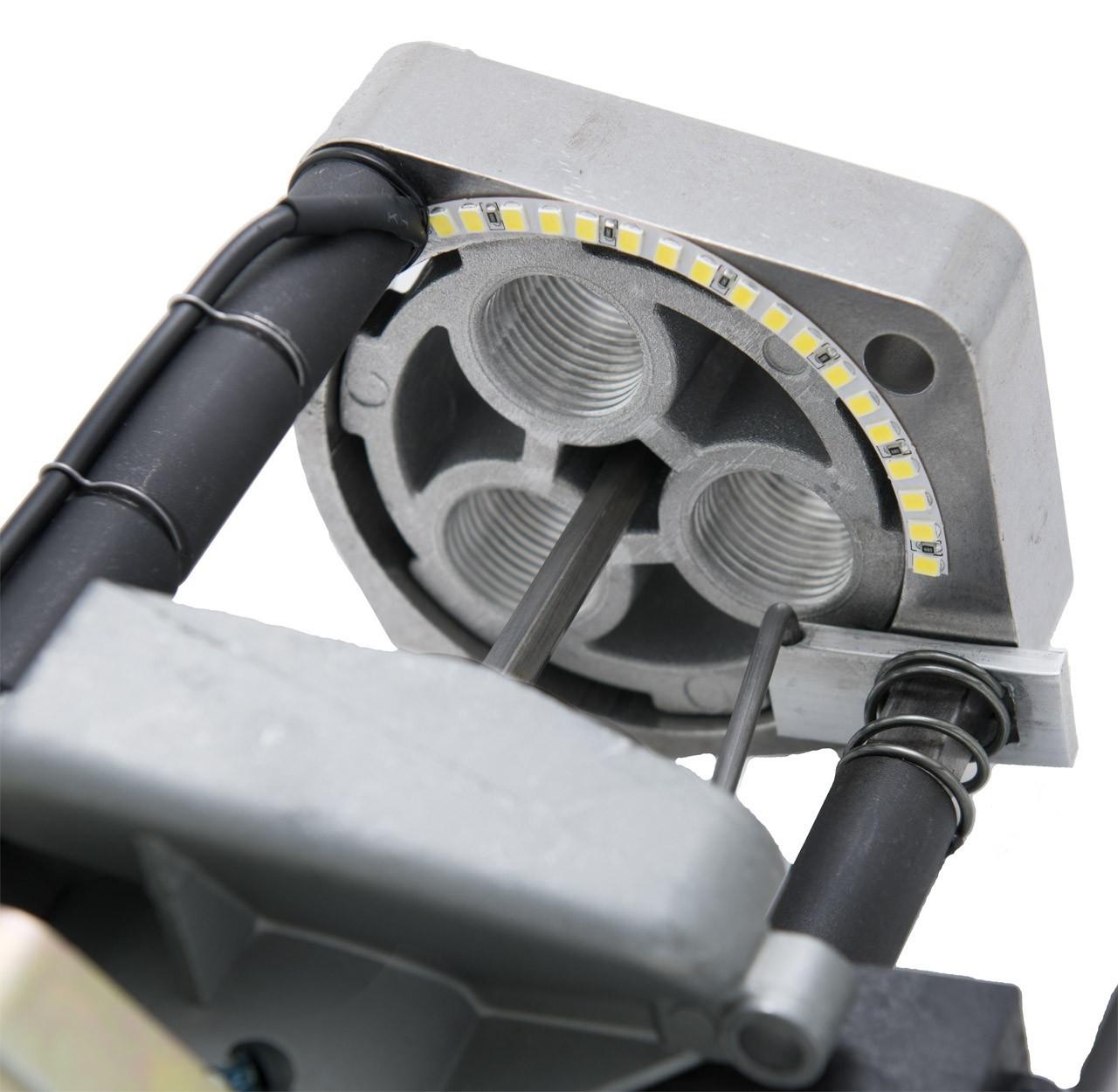 Budget Shooter Supply Ufo Lt Reloading Press Light For Lee